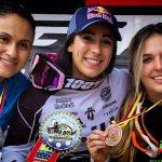 Mariana Pajón gana la Copa Internacional de BMX y se acerca a los Olímpicos de Tokio 2020