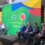 Servientrega se ratifica como patrocinador oficial de las selecciones Colombia