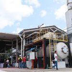 San Andrés inauguró la primera Planta Generadora de Energía a partir de residuos sólidos