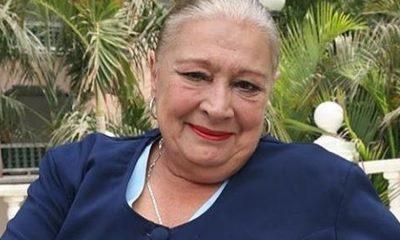 Un bonito homenaje a Dora Cadavid, la actriz que marcó una época en la televisión colombiana