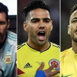 Eliminatorias suramericanas al Mundial de Qatar iniciarán en marzo del 2020