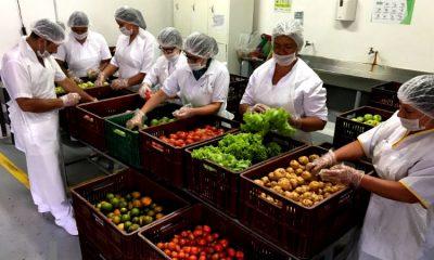 La estrategia para combatir el hambre y la desnutrición en todo Colombia