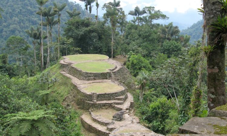 En Colombia está la ciudad perdida más antigua del mundo ¡Incluso más que Machu Picchu!En Colombia está la ciudad perdida más antigua del mundo ¡Incluso más que Machu Picchu!