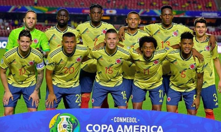 La Selección Colombia cayó por penales contra Chile y se despidió de la Copa América ¡Ánimo muchachos, esto apenas comienza!