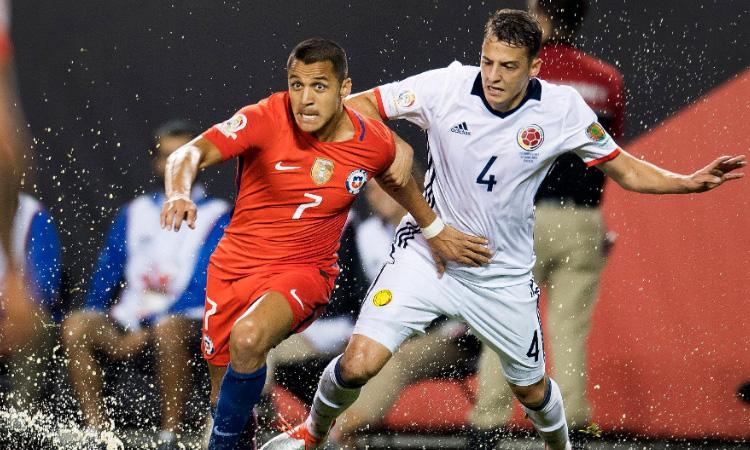 El nuevo objetivo de la Selección Colombia: revertir la historia contra Chile en la Copa América