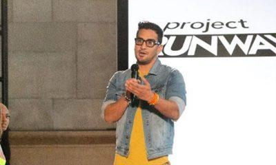 Sebastián Grey, el colombiano que pasó de limpiar casas para ganar un concurso de moda en Estados Unidos