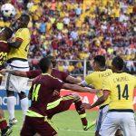 La Selección Colombia definió nuevos rivales para partidos amistosos en septiembre