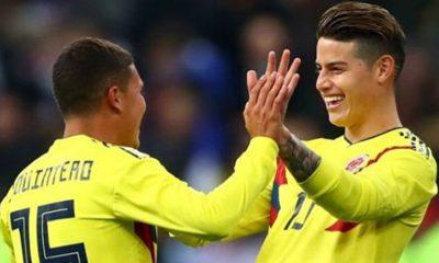 Quintero quiere hacer historia así como lo hizo James ¡Así puedes ayudarlo para ser el mejor gol del año!