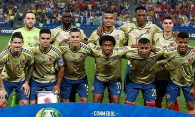 Se confirmó cuáles son los dos primeros convocados en Selección Colombia para los juegos amistosos