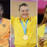 Colombia sigue bañándose de oro en los Juegos Panamericanos de Lima 2019