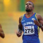 ¡Primer oro en atletismo para Colombia! Anthony Zambrano logra ganar en Lima