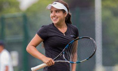 Este es el cambio de vida que tuvo María Camila Osorio, la campeona del US Open JuniorEste es el cambio de vida que tuvo María Camila Osorio, la campeona del US Open Junior