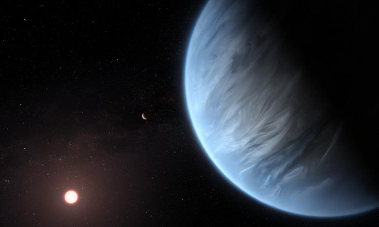 Científicos descubren planeta que podría ser habitable por la humanidad ¡Increíble, hay agua!