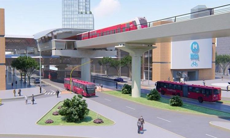 Consorcio chino se quedó con la licitación del Metro de Bogotá ¡Ya hay constructor!