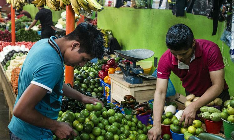 Desperdiciar menos comida, una forma que ayudará a conservar el medioambiente