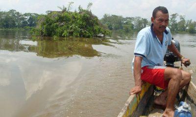 Pesca artesanal del río Magdalena podría ser considerada como patrimonio inmaterial de la Nación La Nota Positiva