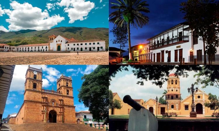 8 pueblos para enamorarse de Colombia ¡Son espectaculares!