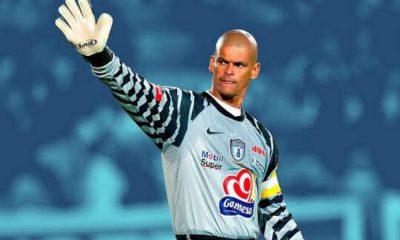 Miguel Calero fue incluido en el Salón de la Fama del Fútbol Internacional ¡Un premio directo al cielo! La Nota Positiva