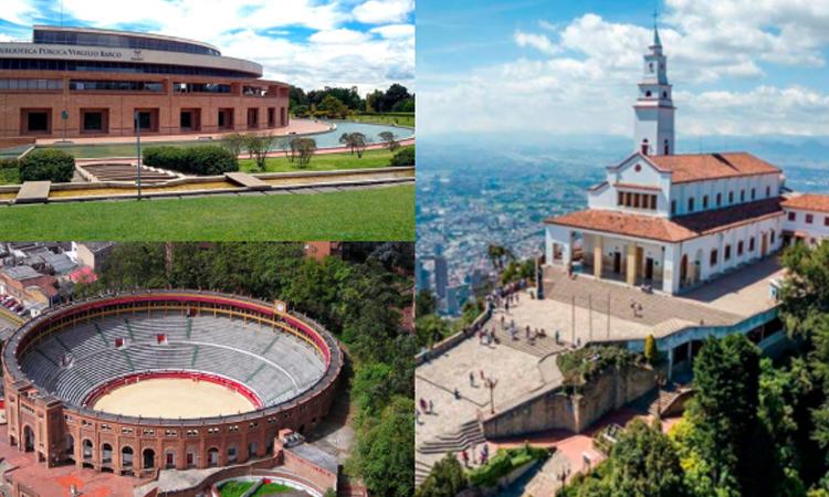 ¿Cuáles crees que son las 7 maravillas de Bogotá? Ahora puedes votar para elegirlas La Nota Positiva