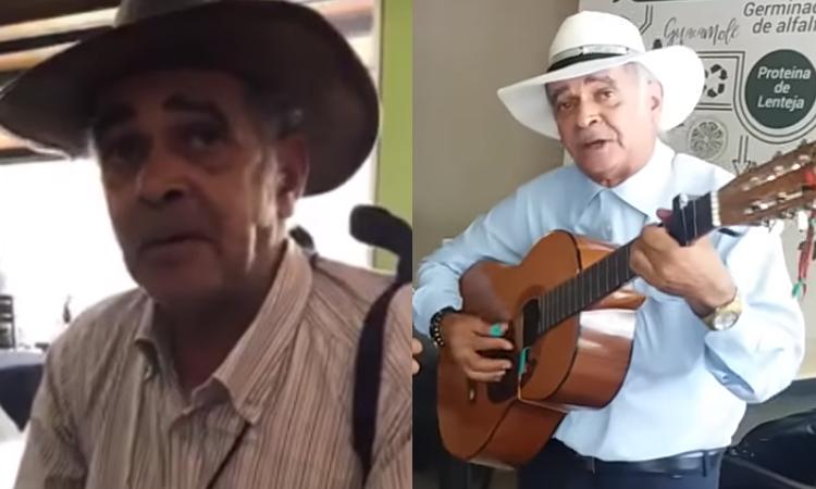 Recuerdas a 'Don José' el señor que sacaron de un restaurante en Medellín, ahora triunfa en una agrupación musical La Nota Positiva