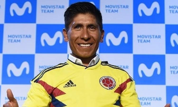 Nairo Quintana quiere abrir un museo del ciclismo para dejar un legado a las futuras generaciones La Nota Positiva