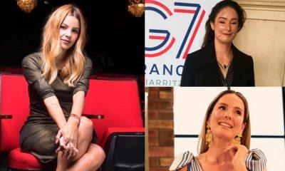 Las 5 mujeres que impactaron positivamente a Colombia en este año La Nota Positiva