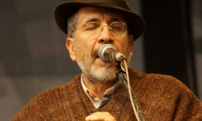Jorge Velosa y la historia de cómo nació la canción de 'La cucharita' La Nota Positiva