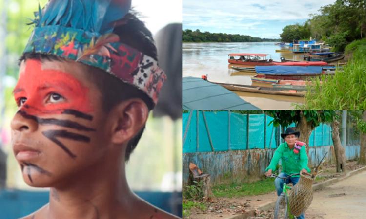 Colombia tiene un nuevo municipio indígena, conoce Barrancominas y su tradición ancestral La Nota Positiva