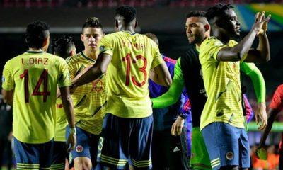 En estas ciudades jugaría Colombia los cuartos y semifinales de la Copa América 2020 La Nota Positiva