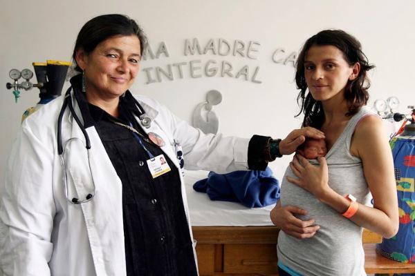 Cinco desarrollos médicos colombianos que han impresionado al planeta La Nota Positiva
