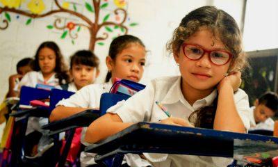 Más de 15.000 niños del Caribe colombiano recibirán kits escolares