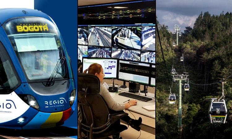 Una nueva década en la que Colombia hace la transición a transportes con tecnologías limpias