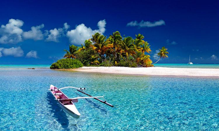 Colombia tiene algunas de las playas más bellas y seguras de Sudamérica