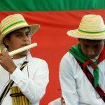 Reconocimiento a colegios indígenas colombianos fortalece sus culturas y lenguas