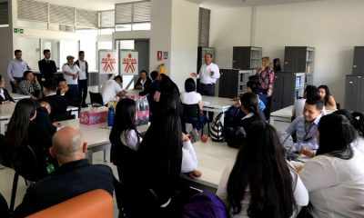 Sena ofrece 100 mil cupos en toda Colombia para formación en modalidades presenciales