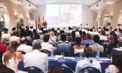 La Comunidad Andina celebra sus 50 años en seminario con grandes personalidades