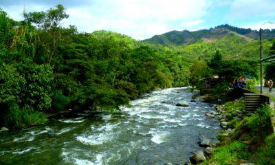 Cancelan explotación de rocas en uno de los ríos más importantes de Colombia