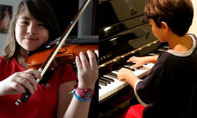 Orquesta filarmónica ofrece cursos gratuitos de formación musical