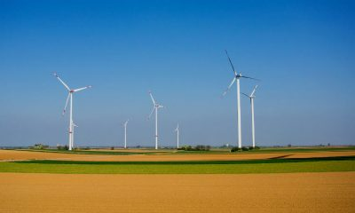 Aprueban licencia ambiental para proyecto de energía eólica en La Guajira