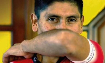 Nairo Quintana está comprometido para ganarle al coronavirus, ¡conoce sus campañas!