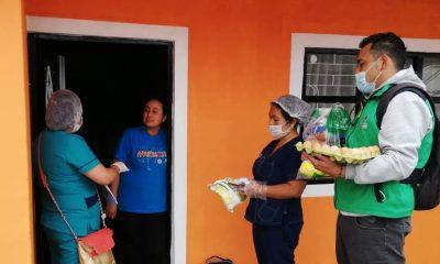 El programa que busca alimentar a 1 millón de colombianos de escasos recursos