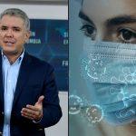 Medidas del Gobierno colombiano para mitigar los casos de coronavirus