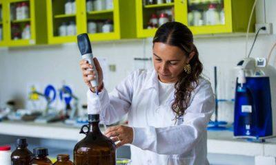 Pruebas para detectar coronavirus hechas en Colombia y otros aportes de Minciencias
