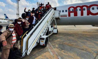 Estado destinará recursos para colombianos en el exterior que no han podido regresarEstado destinará recursos para colombianos en el exterior que no han podido regresar