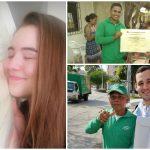 Estudiantes de la Universidad del Norte de Barranquilla recibieron sus diplomas de grado