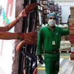 Johana Bahamón agradece ayuda para reclusos en Colombia expuestos al coronavirus