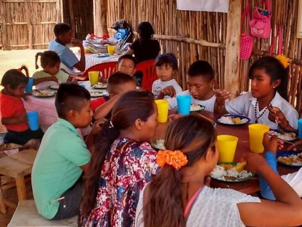 Fundación Wayuuda
