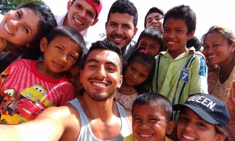 Joven descendiente de los Wayúu logró que esta comunidad en La Guajira tenga agua potable