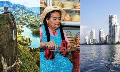 Sello de seguridad permitirá reactivación del sector turístico en Colombia y el mundo