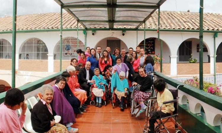 Con 106 años mujer vence al COVID-19 en Boyacá y genera esperanza para los colombianos